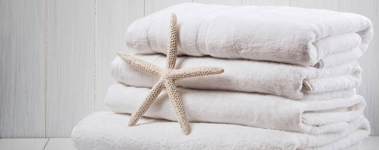 Махровые полотенца премиум и люкс класса
