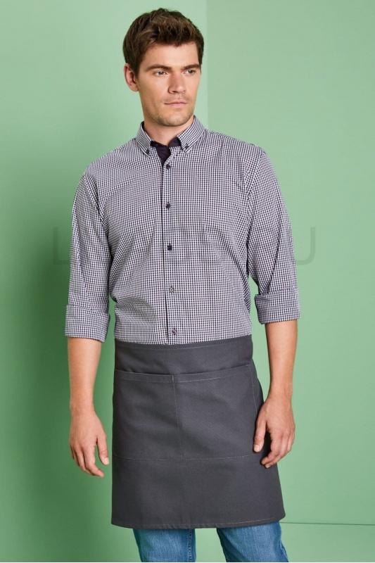 Одежда для персонала, серый