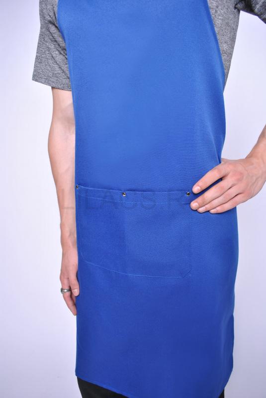Фартук для работ IDEES, синий