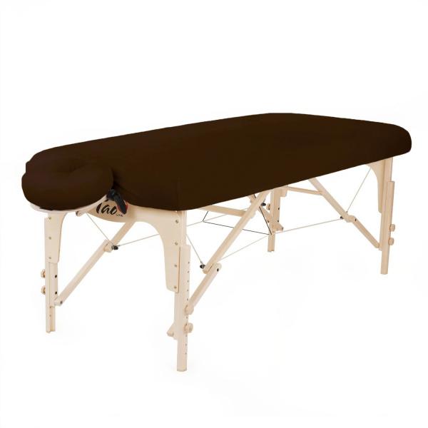 Мягкий чехол для массажного стола - LUXE / 180х60 см, 190х70 см, 200х90 см