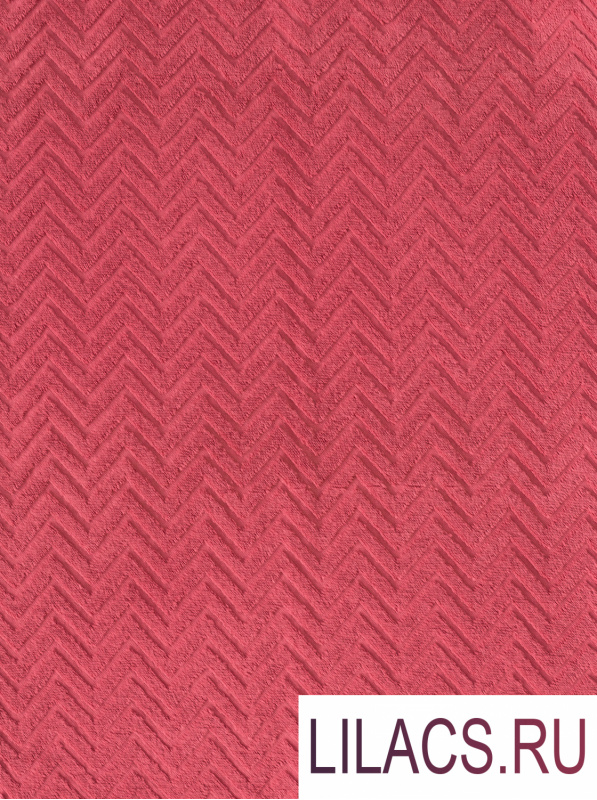17852 Полотенца жаккардовые Узбекистан 70*130 см (AST Zigzag 70*130 коралловый)