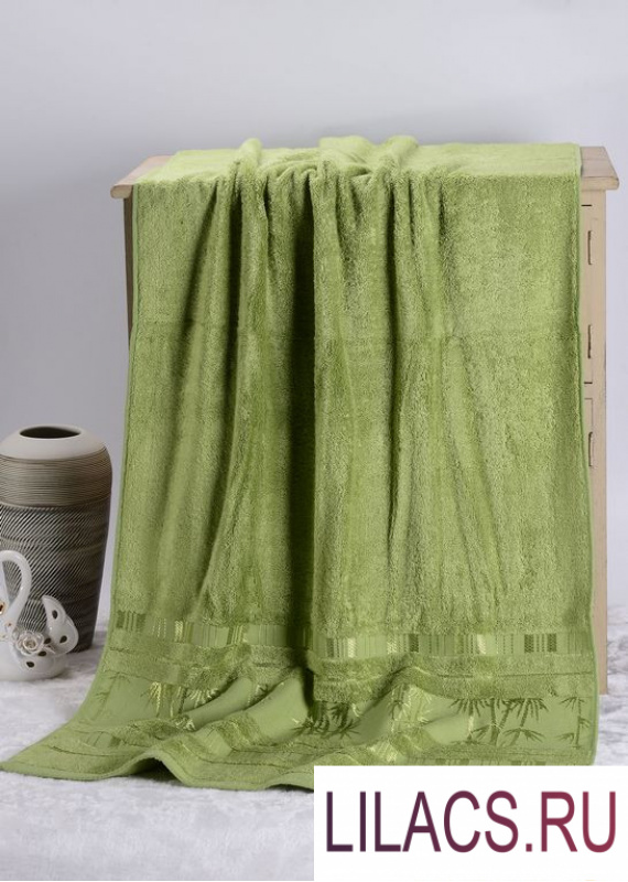 Bamboo CL-6 Полотенце банное 50x90